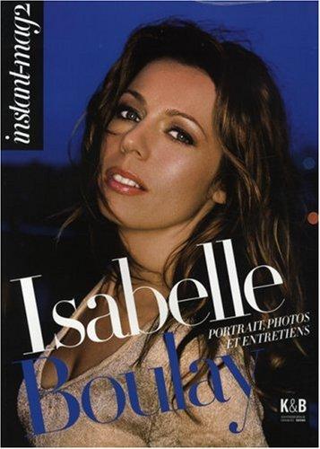 Isabelle Boulay, il était une voix… (CD)