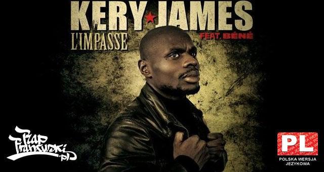 Luc Besson réalise le clip L'impasse de Kery James