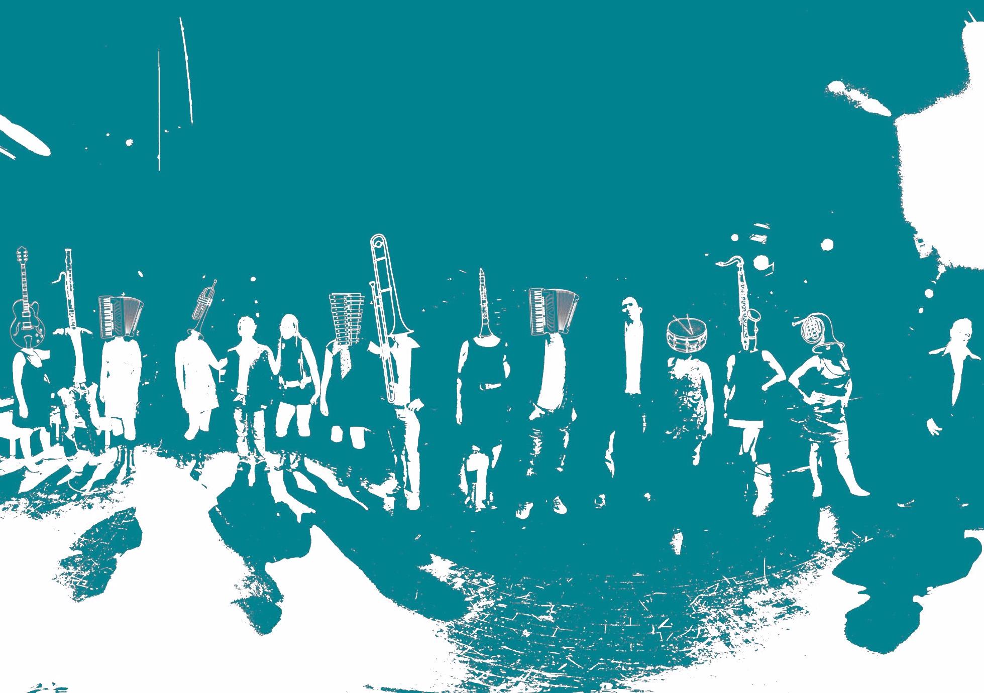 Syncopes orchestrales a cappella ce vendredi 9 et dimanche 11 juin 2017