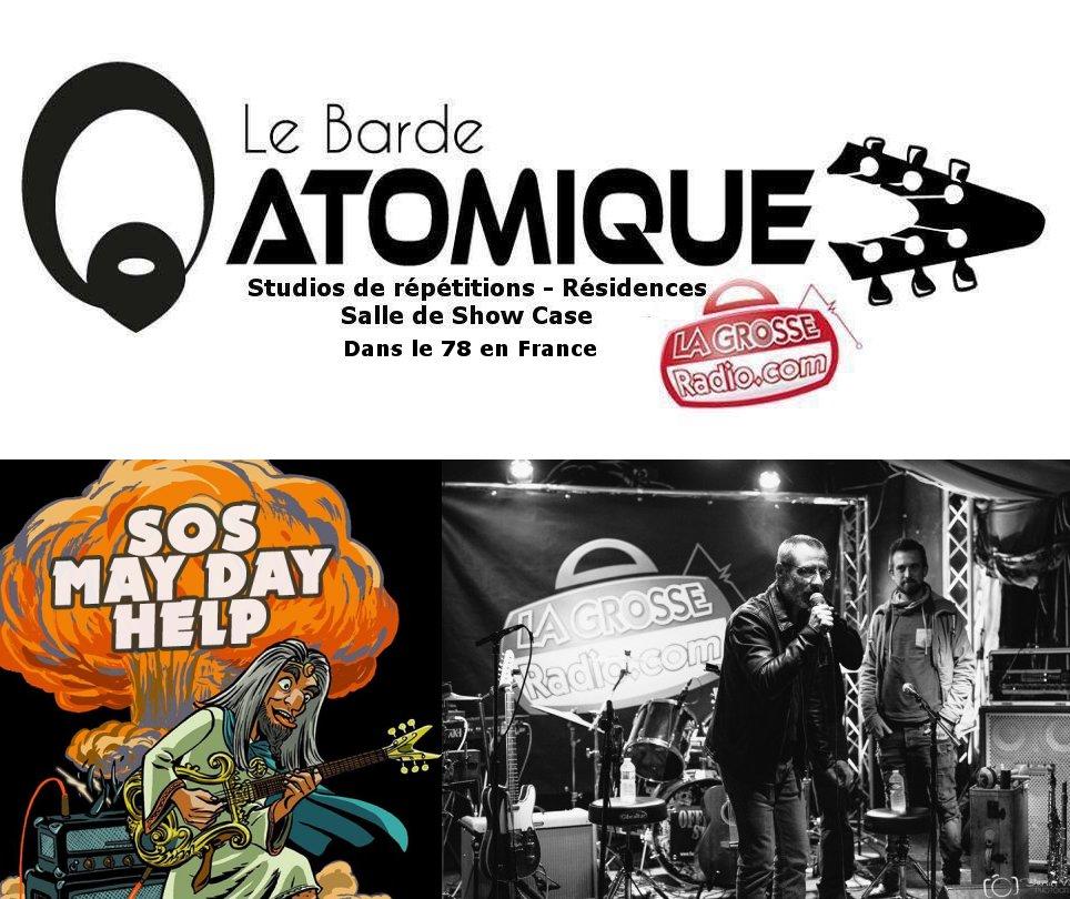 Soutenons le Barde Atomique en France