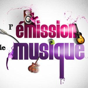 L'Émission de Musique – nouveau rendez-vous podcast vidéo