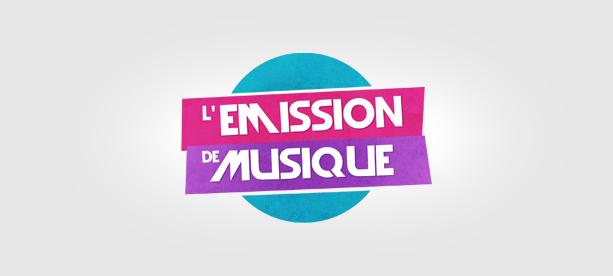 L'émission de musique !