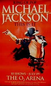 Michael Jackson: encore des records !