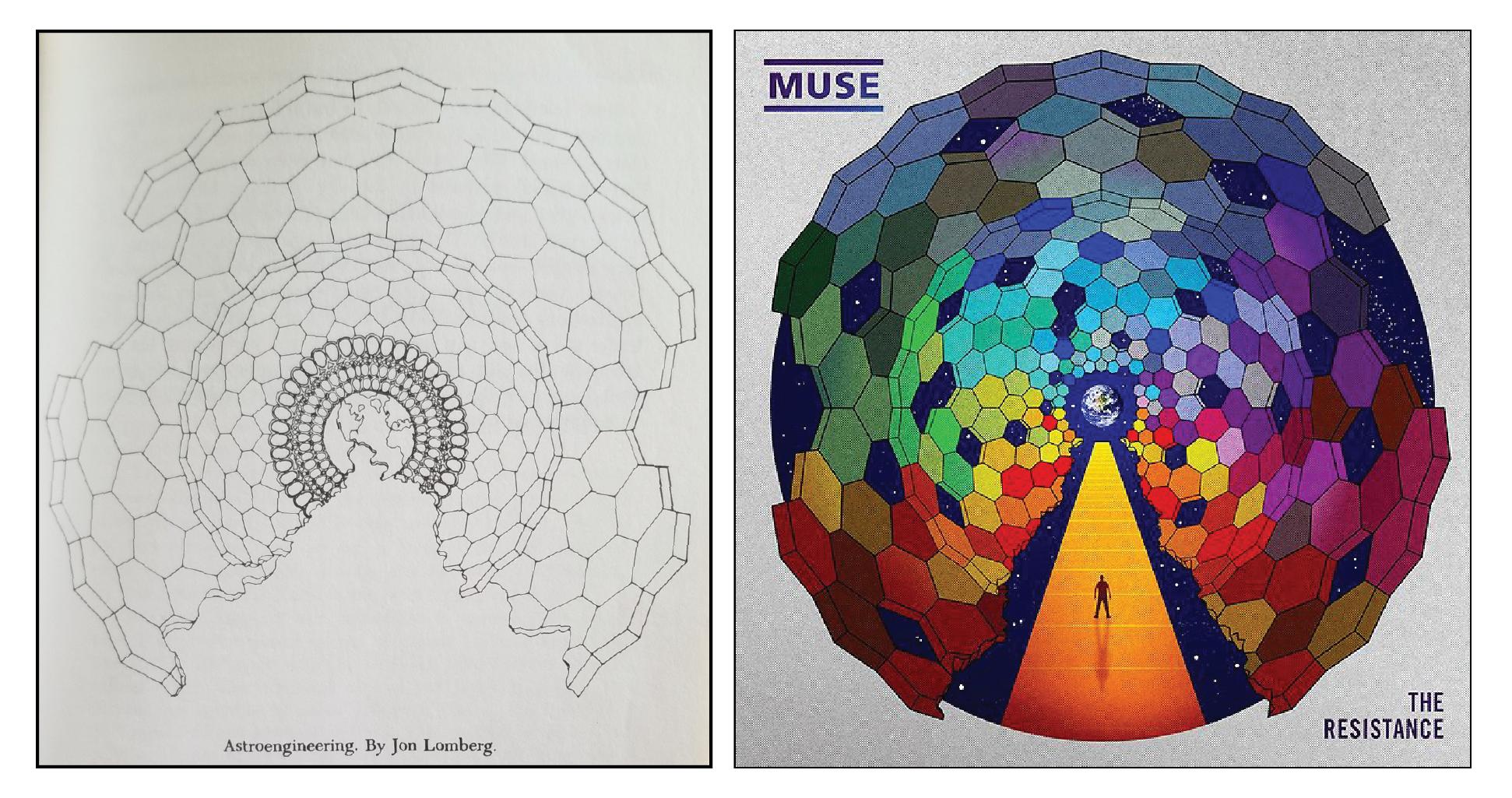 Une chasse au trésor musicale organisée par Muse