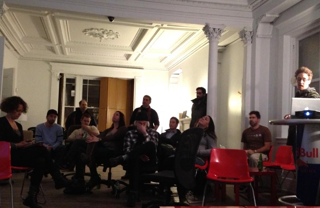 Bilan des musiQCamp de 2013