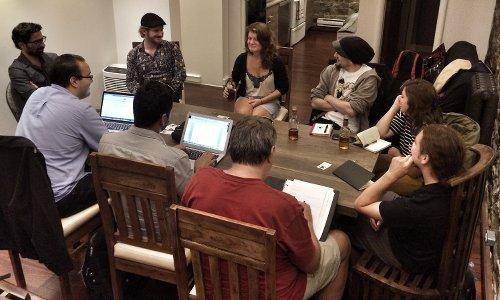 Rendez-vous musiQCamp à Montréal le 29 janvier
