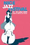 Nice Jazz Festival 2009 : Doré et éclectique