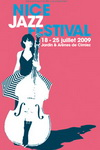 Nice Jazz Festival 2009 : Keziah Jones amène le funk du Nigeria à Nice