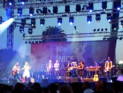 Nice Jazz Festival 2011 : un 2e jour blues et world au top