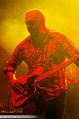 Ross Godfrey de Morcheeba : « La vieille musique est probablement la meilleure »