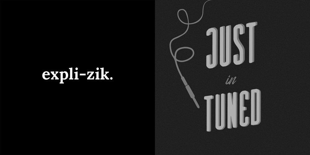 Les podcasts/balados sur l'industrie musicale