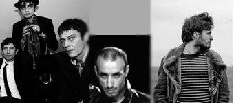 Babyshambles à Cannes : Pete Doherty met le Palais des Festivals à l'envers