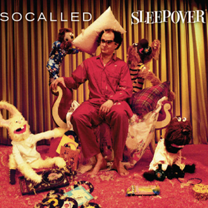 SoCalled (et ses amis)