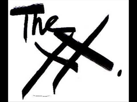 Chanson qui me rend triste: Chrystalised de The xx