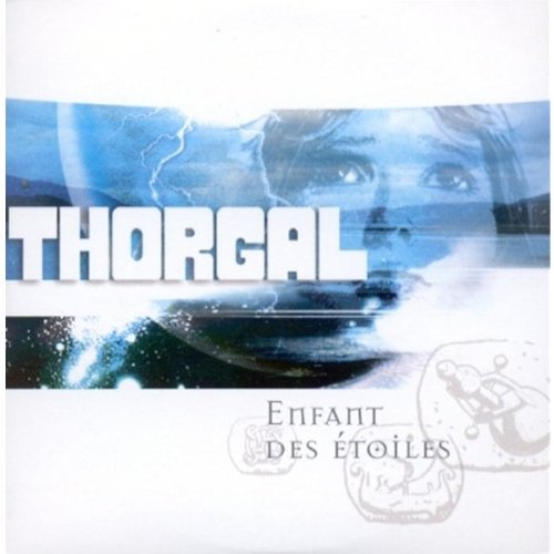 Thorgal – un CD rejoint une BD