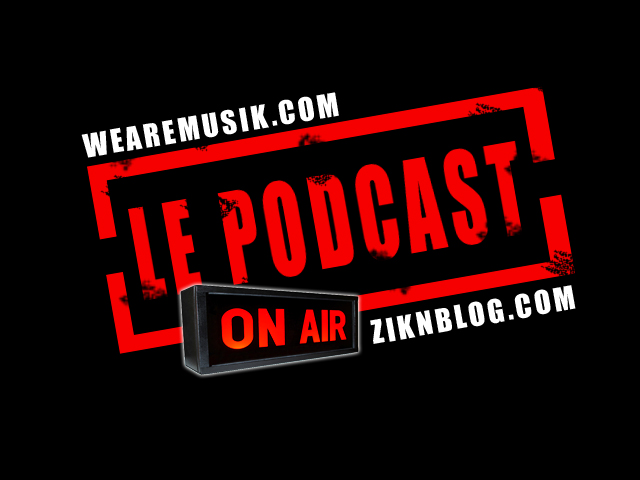 Quatrième podcast WeAreMusik ZiknBlog, le streaming