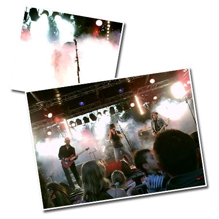 Le Festifox 2009  a tenu ses promesses